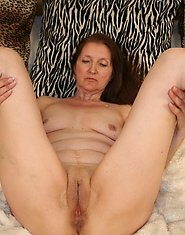 Horny housewife getting wicked and wild
