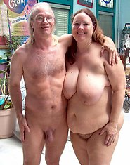 Private pictures of mature women